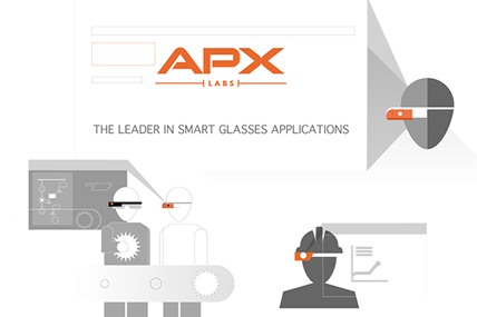 APX Labs Visual Language